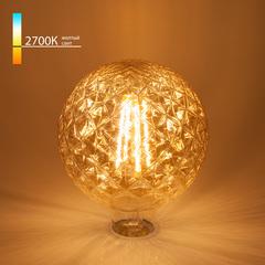 Светодиодная лампа Globe 8W 2700K E27 Prisma BL155 Elektrostandard