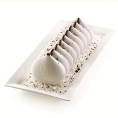 Форма для приготовления пирогов Meringa 25 х 7,5 см силиконовая Silikomart 20.360.13.0065