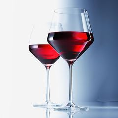 Набор из 6 бокалов для красного вина 540 мл SCHOTT ZWIESEL Pure арт. 112 413-6