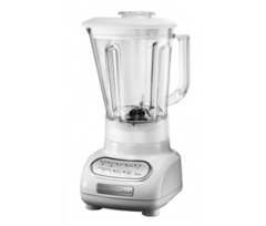 Блендер 1,5л KitchenAid Classic Pulse (Белый) 5KSB45EWH