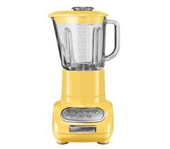 Блендер 1,5л KitchenAid Artisan Pulse (Желтый) 5KSB5553EMY