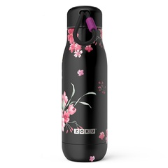 Термос Zoku 500 мл Midnight Floral Zoku ZK142-12