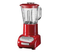 Блендер 1,5л KitchenAid Artisan Pulse (Красный) 5KSB5553EER
