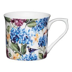 Кружка COUNTRY FLORAL Kitchen Craft KCMFLT09
