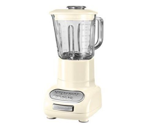 Блендер 1,5л KitchenAid Artisan Pulse (Кремовый) 5KSB5553EAC