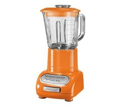 Блендер 1,5л KitchenAid Artisan Pulse (Мандариновый) 5KSB5553ETG