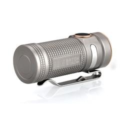 Фонарь светодиодный Olight S Mini Ti Bead Blasted Титан 918688
