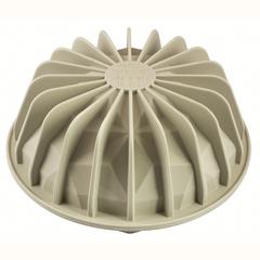 Форма для приготовления пирогов и кексов Gemma 18 х 9 см силиконовая Silikomart 20.374.13.0065