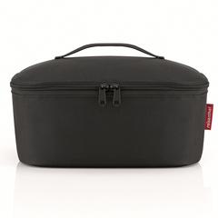 Термосумка Reisenthel Coolerbag M pocket black LF7003