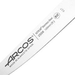 Нож кухонный стальной универсальный 12 см ARCOS Clasica арт. 2558