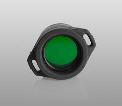 Фильтр для фонарей Armytek Partner/Prime, зеленый (для охоты) A006FPP
