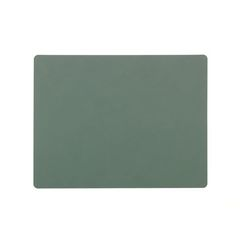Подстановочная салфетка прямоугольная 35x45 см, толщина 1,6 мм Nupo pastel green LindDNA-981916