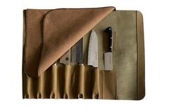Скрутка для ножей Samura (хаки) KRO-01KHA