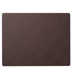 Подстановочная салфетка прямоугольная 35x45 см, толщина 1,6 мм Nupo purple LindDNA-983411