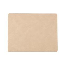 Подстановочная салфетка прямоугольная 35x45 см, толщина 1,6 мм Nupo sand LindDNA-981171