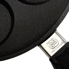 Сковорода для оладьев 26 см съемная ручка AMT Frying Pans арт. AMT I-226