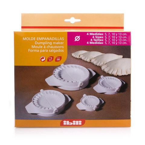 Набор форм для приготовления пельменей, 4 шт, Accesorios IBILI Accesorios арт. 707700