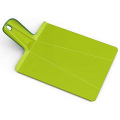 Доска разделочная Joseph Joseph Chop2Pot™ Plus средняя зеленая NSG016SW
