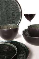 Тарелка для десерта 21,5 см COSY&TRENDY Laguna verde 9327802