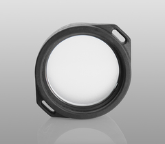 Фильтр для фонарей Armytek Predator/Viking, белый (для охоты) A036FPV