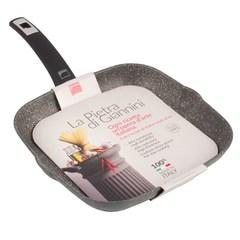 Сковорода гриль 28см Giannini La Pietra 6590