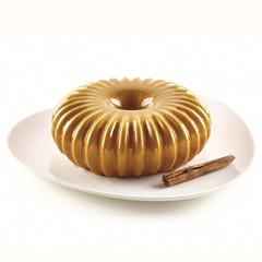 Форма для приготовления пирогов и кексов Raggio 19,5 6,8 см силиконовая Silikomart 20.362.13.0065