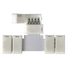 Т-образный коннектор для светодиодной ленты RGB (5 шт.) LED 3T Elektrostandard