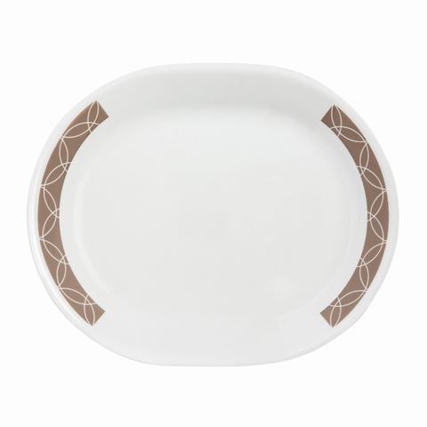 Блюдо сервировочное 31 см Corelle Sand Sketch 1120526