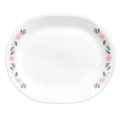 Блюдо сервировочное 31 см Corelle Tangerine Garden 1117768
