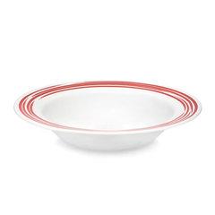 Блюдо сервировочное 828 мл Corelle Brushed Red 1118438