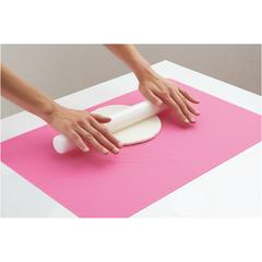 Коврик для приготовления с мерными делениями 40 х 30 см силиконовый Silikomart 23.014.19.0069
