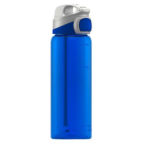 Бутылка для воды Sigg Miracle, голубая, 0,6L