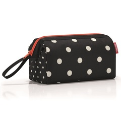 Косметичка Travelcosmetic mixed dots Reisenthel WC7051