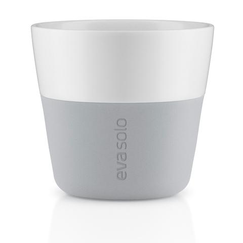 Чашки для лунго 2 шт 230 мл серые Eva Solo 501045