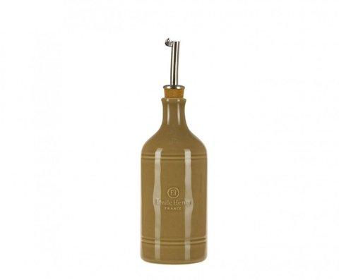 Бутылка для масла и уксуса 0,45л Emile Henry (цвет: мускат) 960215