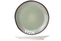 Тарелка для десерта 22,5 см COSY&TRENDY Fez green 9212168