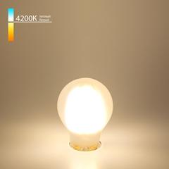 Светодиодная лампа 12W 4200K E27 Classic LED 12W 4200K E27 Elektrostandard