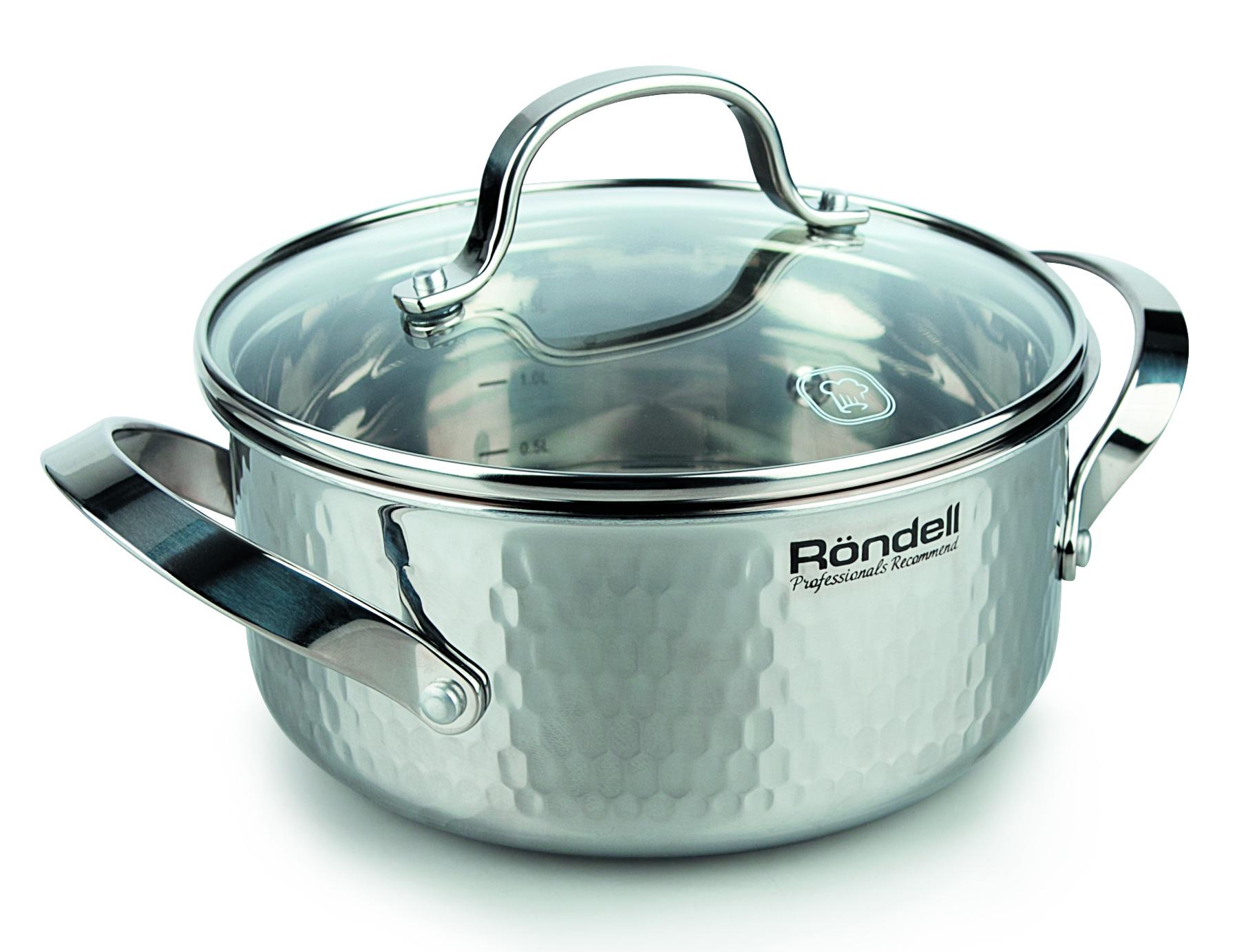 Кастрюля Rondell 15553659 от best-kitchen.ru