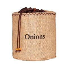 Мешок для хранения лука Natural Elements Kitchen Craft JVOS