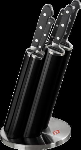 Набор из 5 ножей и подставки Wesco 322691-62