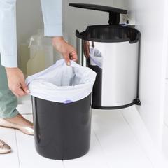 Ведро для мусора (15л) встраиваемое Brabantia 418181