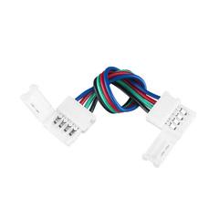Коннектор для светодиодной ленты RGB 10 см (10 шт.) a039790 Elektrostandard