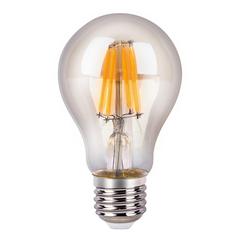 Светодиодная лампа Classic F 8W 3300K E27 ретро Elektrostandard