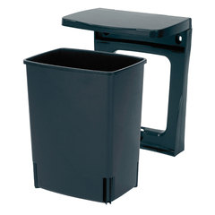 Ведро для мусора квадратный (10л) встраиваемое Brabantia 395246