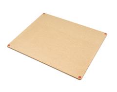 Разделочная доска 58х48х0,9 Epicurean Non-slip Prep 622-23190101