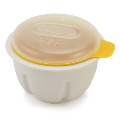 Форма для приготовления яиц пашот в микроволновой печи M-Poach Joseph Joseph 20123