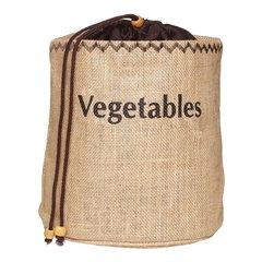 Мешок для хранения овощей Natural Elements Kitchen Craft JVVS