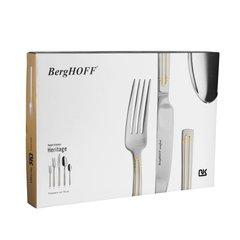 Набор столовых приборов (30 предметов / 6 персон) BergHOFF Heritage 1230502
