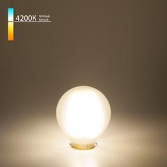 Светодиодная лампа 6W 4200K E14 Classic F 6W 4200K E14 Elektrostandard