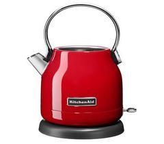 Чайник электрический 1,25л KitchenAid (Красный) 5KEK1222EER